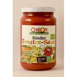 Kinder Tomaten Soße