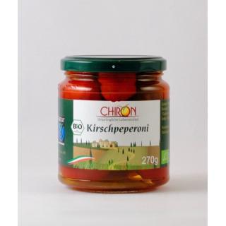 Kirschpeperoni