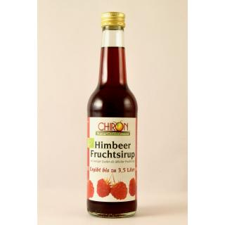 Himbeer Fruchtsirup kbA 330 ml